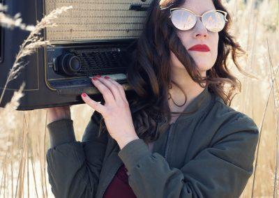 """Foto-Aktion """"Ich und mein Radio"""": Boomster-reloaded"""