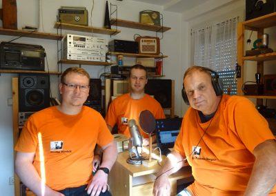"""Foto-Aktion """"Ich und mein Radio"""""""