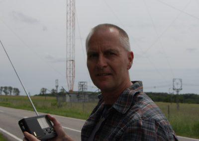 """Foto-Aktion """"Ich und mein Radio"""": Radio und Sender ganz nah"""