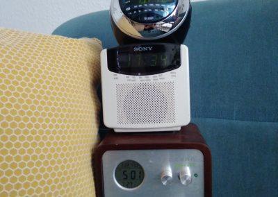 """Foto-Aktion """"Ich und mein Radio"""": Funkturm"""