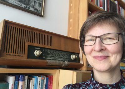 """Foto-Aktion """"Ich und mein Radio"""": Es funktioniert wirklich noch!"""