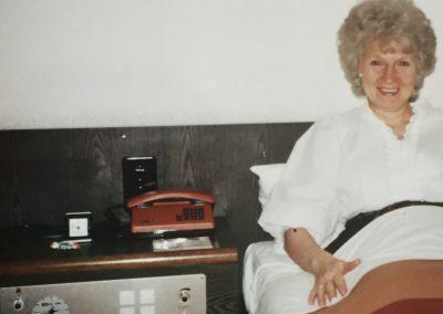 """Foto-Aktion """"Ich und mein Radio"""": Im Hotel"""