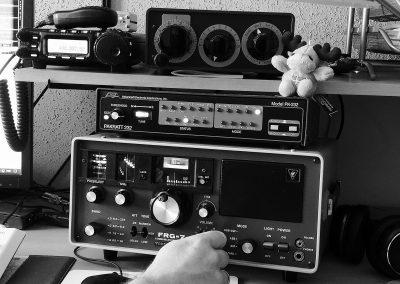 """Foto-Aktion """"Ich und mein Radio"""": The Glory Days of Shortwave"""