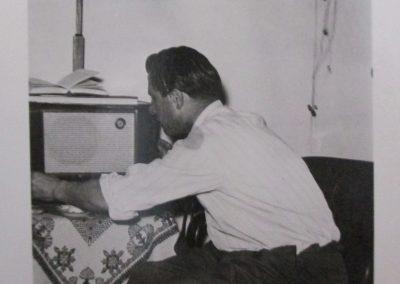 """Foto-Aktion """"Ich und mein Radio"""": Feinabstimmung des Senders"""
