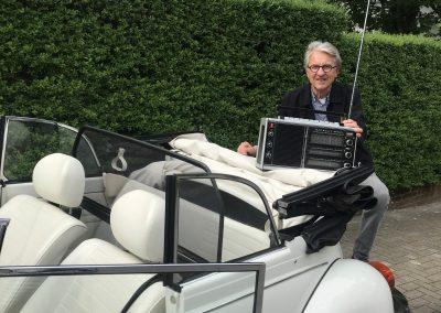 """Foto-Aktion """"Ich und mein Radio"""": MIT DER WELT VERBUNDEN"""