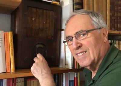 """Foto-Aktion """"Ich und mein Radio"""": Opas Radio geht immer noch"""