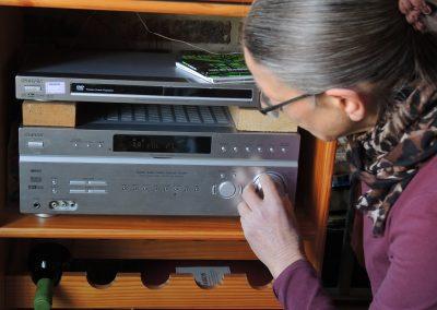 """Foto-Aktion """"Ich und mein Radio"""": Tuning in"""
